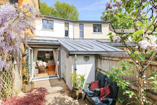Thumbnail Terraced house for sale in Heath Way, Totnes