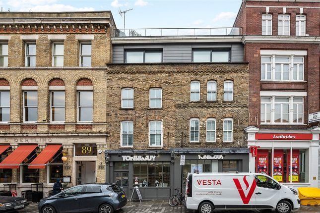 Picture No. 17 of 91-92 Turnmill Street, Clerkenwell, London EC1M