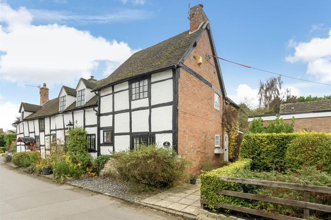Thumbnail Cottage for sale in Luddington, Stratford-Upon-Avon, Warwickshire