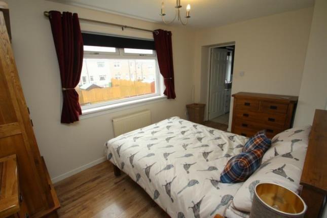 Bedroom One of Turnberry Crescent, Coatbridge, North Lanarkshire ML5