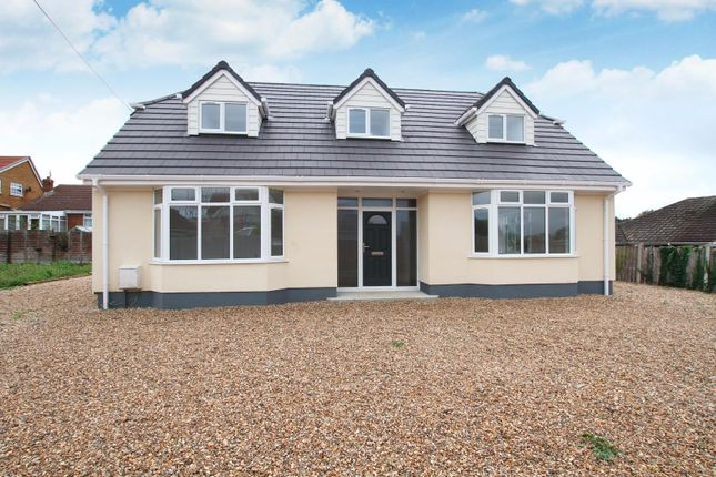 Thumbnail Property for sale in Faversham Road, Seasalter, Whitstable
