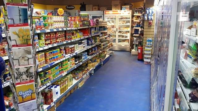 Thumbnail Retail premises for sale in Burnside Road, Gorebridge