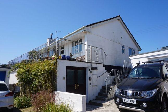 Thumbnail Bungalow to rent in Trelispen Park Drive, Gorran Haven, St. Austell