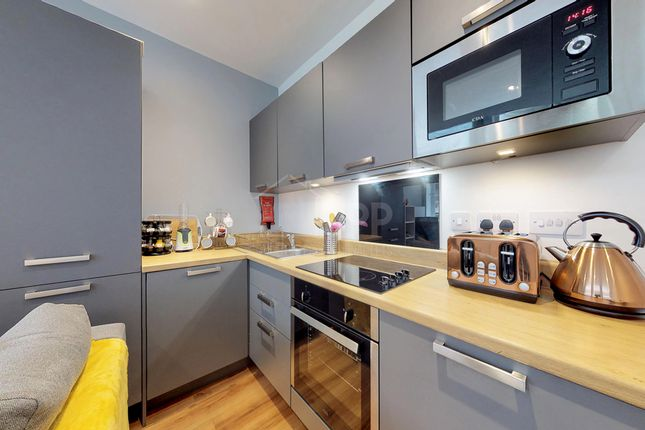 Thumbnail Flat to rent in Gravity Residence, 19 Water Street, Liverpool