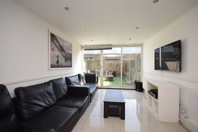 Thumbnail Terraced house to rent in Ebbisham Drive, London