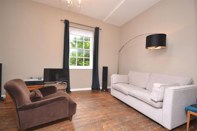Thumbnail Flat to rent in Cumberland House, Norfolk Crescent, Bath