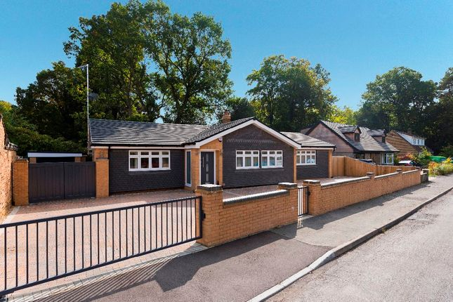 Thumbnail Bungalow for sale in Highclere, Sunninghill, Ascot