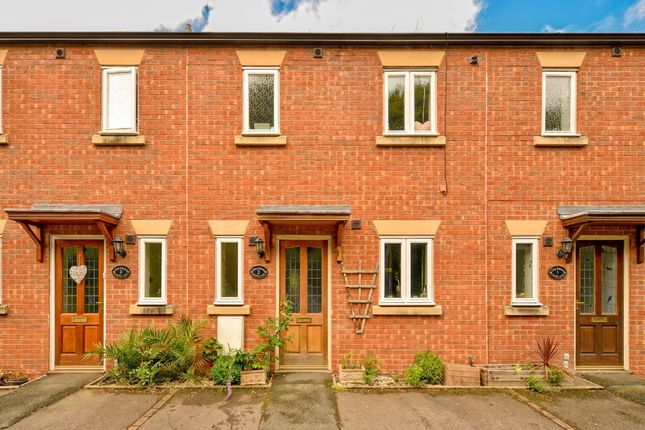 Thumbnail Terraced house for sale in The Mews, Aqueduct
