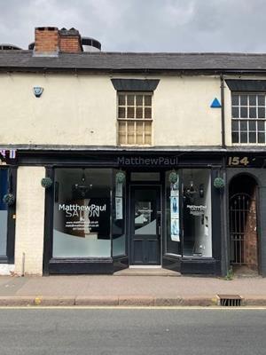 Thumbnail Retail premises to let in 153 Station Street, Burton Upon Trent, Staffordshire