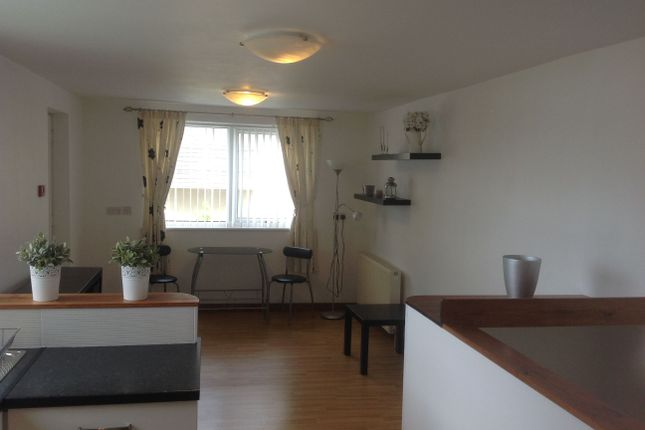 1 bed flat to rent in Citadel Road, Plymouth PL1 - Zoopla