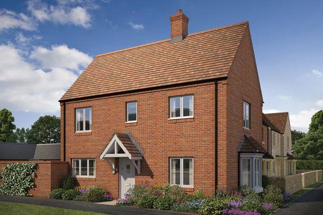 "Thumbnail Detached house for sale in ""The Datchet"" at Stratford Road, Mickleton, Chipping Campden"