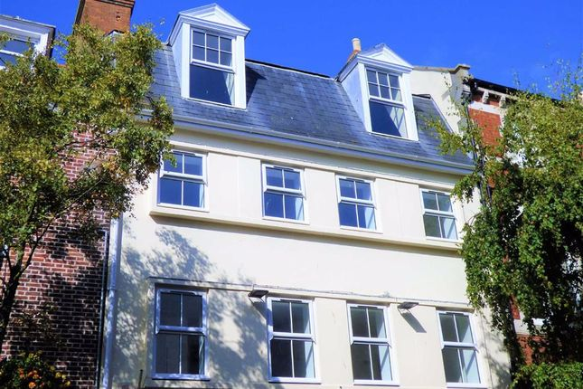 St. Thomas Street, Weymouth DT4