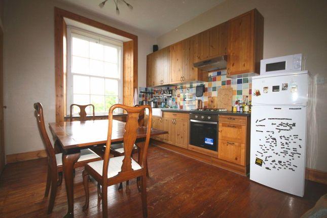 Thumbnail Flat to rent in Gladstone Terrace, Newington, Edinburgh