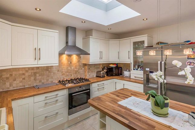 Thumbnail End terrace house for sale in Heyford Way, Hatfield