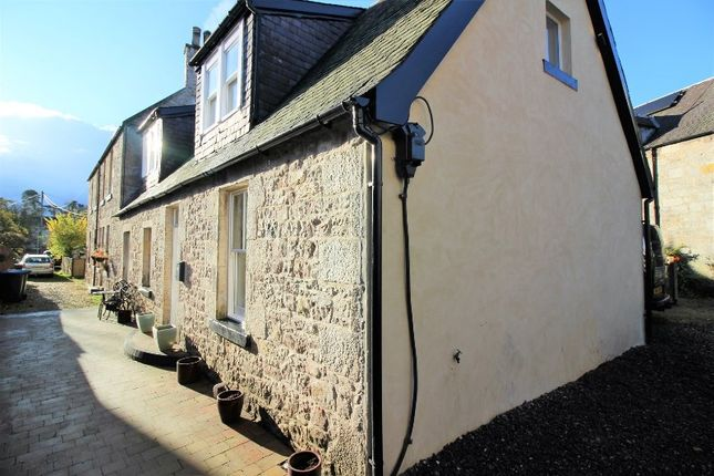 Thumbnail Property for sale in Main Street, West Linton