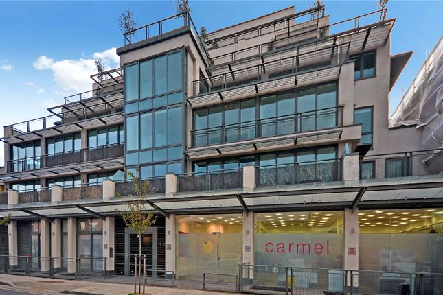 Thumbnail Flat for sale in Holmes Road, Kentish Town, London