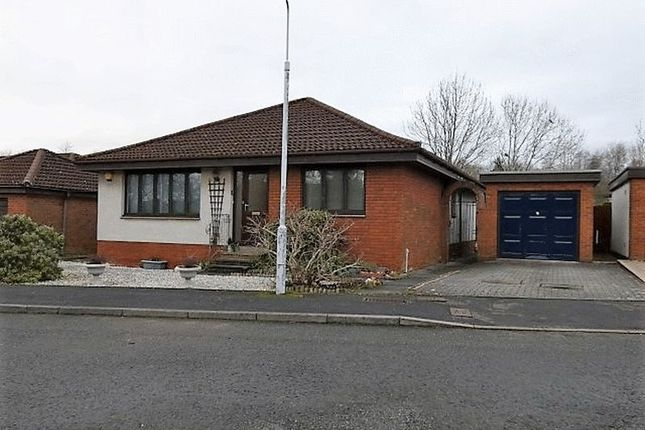 Thumbnail Bungalow to rent in Cortachy Place, Glenrothes, Fife