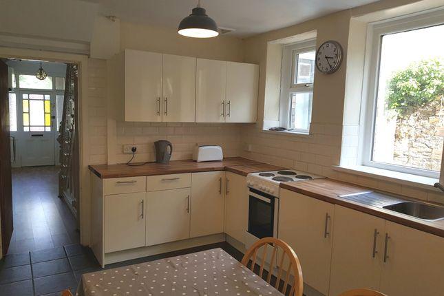 Thumbnail Property to rent in Llantwit Road, Treforest, Pontypridd