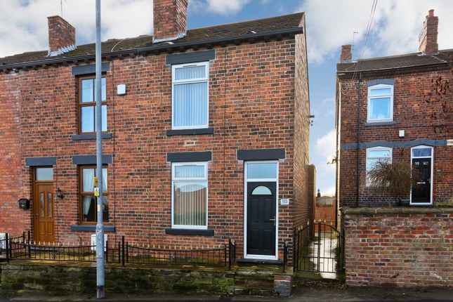 Thumbnail Property to rent in Painthorpe Lane, Crigglestone, Wakefield