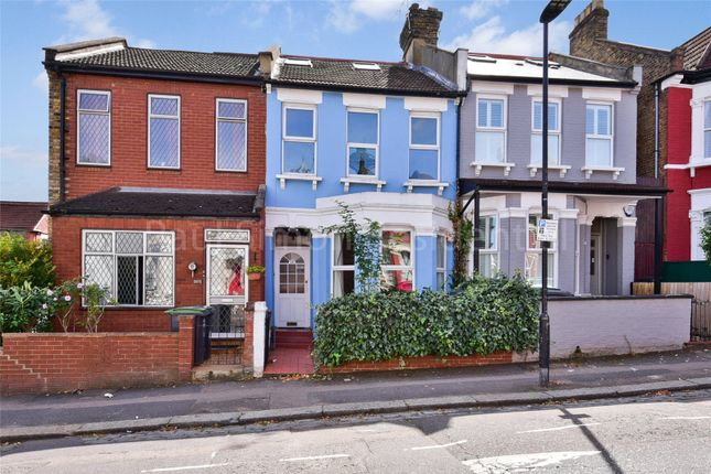 Thumbnail Flat for sale in Umfreville Road, Harringay, London