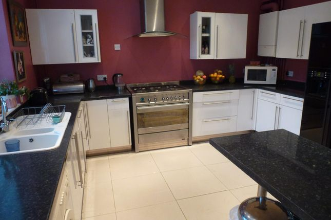 Thumbnail Property to rent in Tuckswood Lane, Norwich