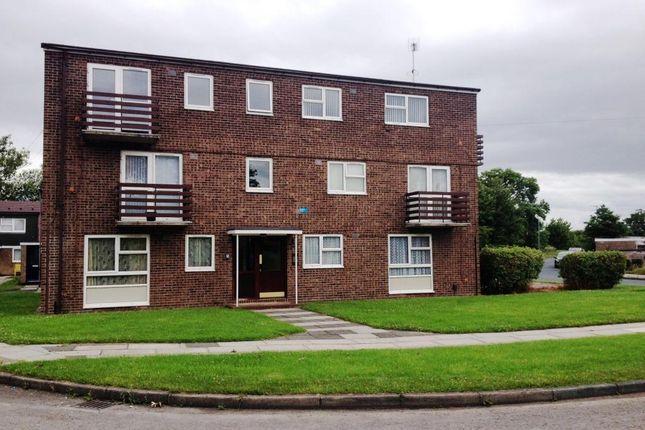 1 bed flat to rent in Cherry Sutton, Widnes WA8