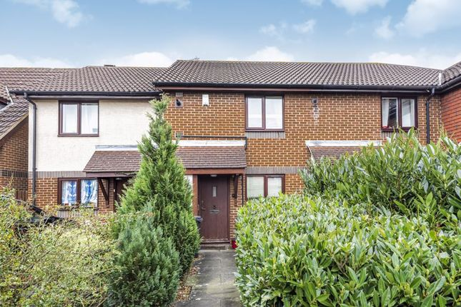 2 bed terraced house for sale in Spenlove Close, Abingdon OX14