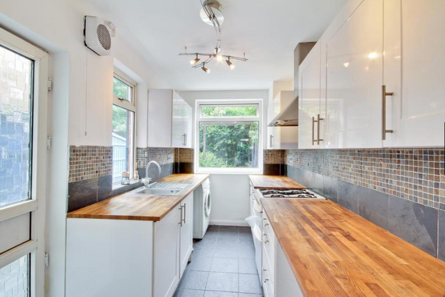 Thumbnail Terraced house to rent in St Albans Road, Arnold, Nottingham