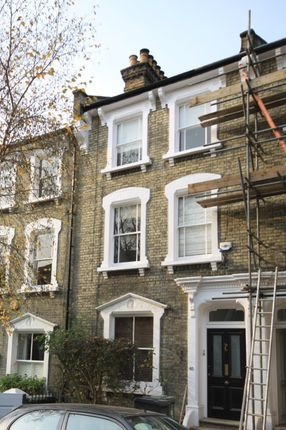 Thumbnail Duplex to rent in Quentin Road, London