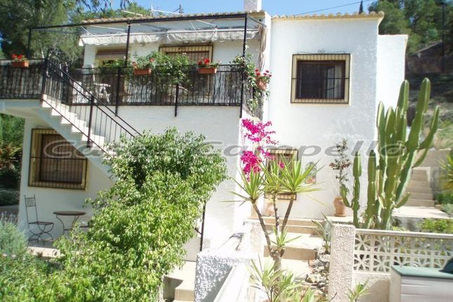 4 bed detached house for sale in El Campello, Alicante, Spain