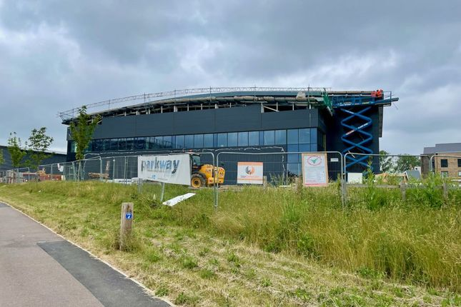 Thumbnail Industrial to let in Unit 3, Fuse, Wixams, Bedford