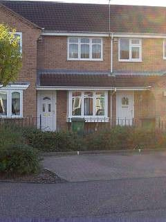 Thumbnail Terraced house to rent in Silvermere Drive, Ryton