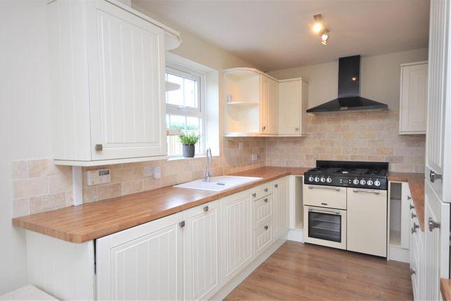 1 bed bungalow to rent in Millfield Gardens, Nether Poppleton, York YO26