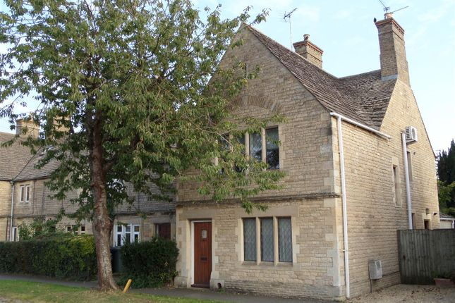 Thumbnail Semi-detached house for sale in Towngate East, Market Deeping, Peterborough