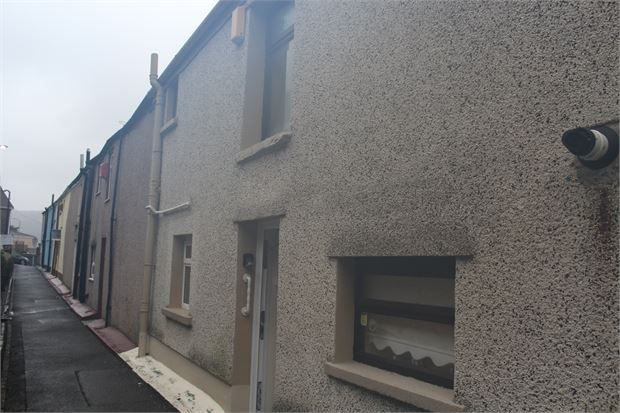 Thumbnail Terraced house for sale in Llewellyn Terrace, Tonypandy, Tonypandy, Rct.