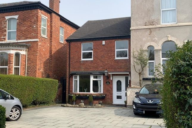 3 bed town house for sale in Part Street, Birkdale, Southport PR8