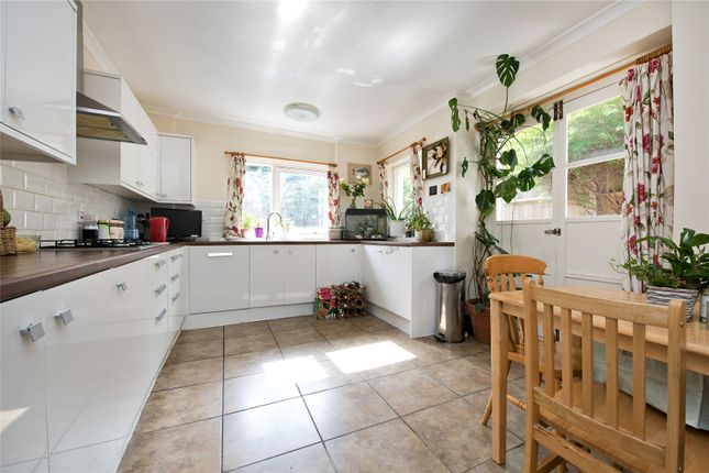 Thumbnail Terraced house for sale in Whiteley Road, Crystal Palace