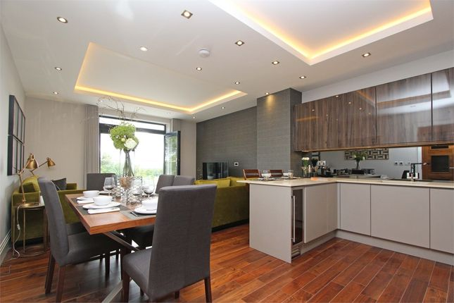 Thumbnail Flat for sale in 77 Muswell Hill, Muswell Hill, London