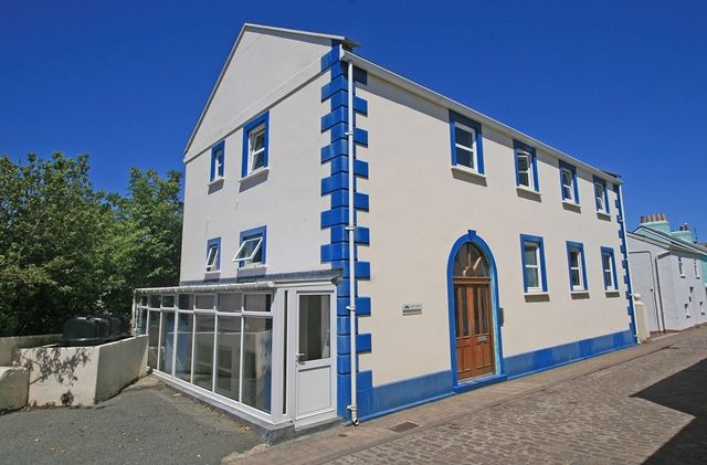 Thumbnail Detached house for sale in Millennium House, Ollivier Street, Alderney