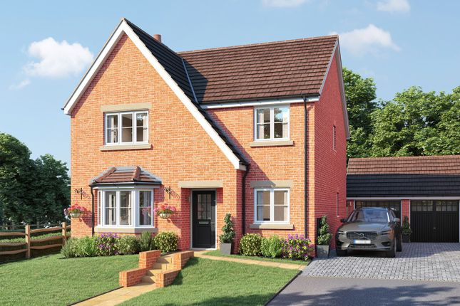 4 bed detached house for sale in Woodbury Gardens, Park Road, Bedford, Bedford MK44