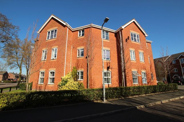 2 bed flat to rent in Ashtons Green Drive, St. Helens WA9