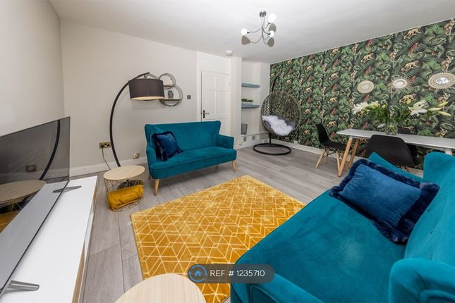 Thumbnail Flat to rent in Cart Place, Dundee