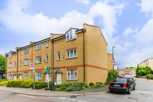 Thumbnail Property for sale in Grove Street, Deptford