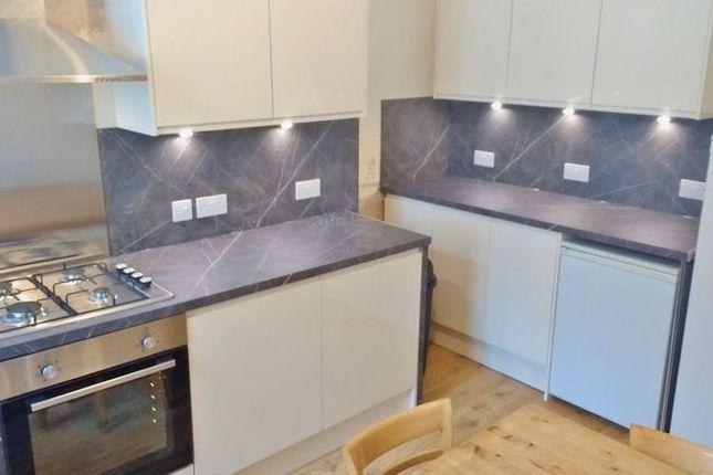 Thumbnail Flat to rent in Atlingworth Street, Brighton