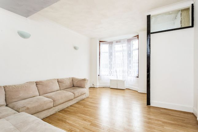 Thumbnail Terraced house to rent in Velder Avenue, Southsea