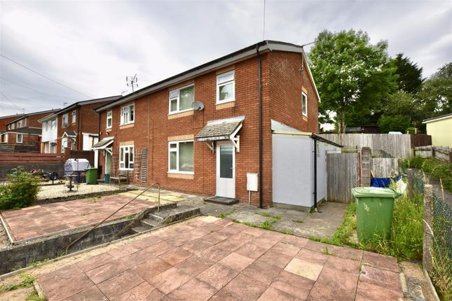 3 bed semi-detached house for sale in Cil Hendy, Pontyclun CF72