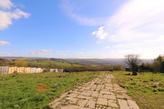 Thumbnail Land for sale in Mount Road, Hyde