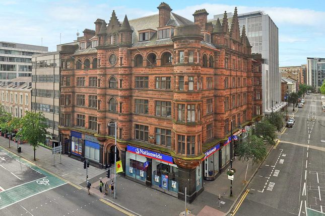 Thumbnail Studio for sale in Donegall Place, Belfast, County Antrim