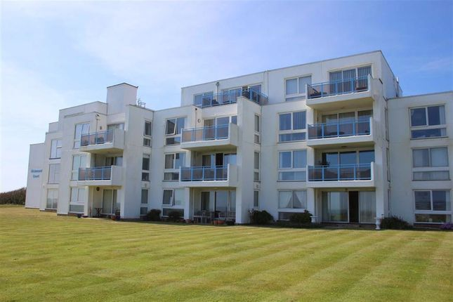 2 bed flat for sale in Southernhay Court, Milford Court, Milford On Sea, Lymington SO41