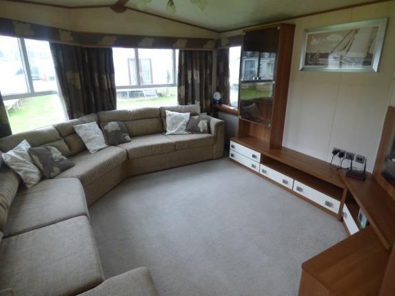Living Room of Canada Drive, Billing Aquadrome, Little Billing, Northampton NN3